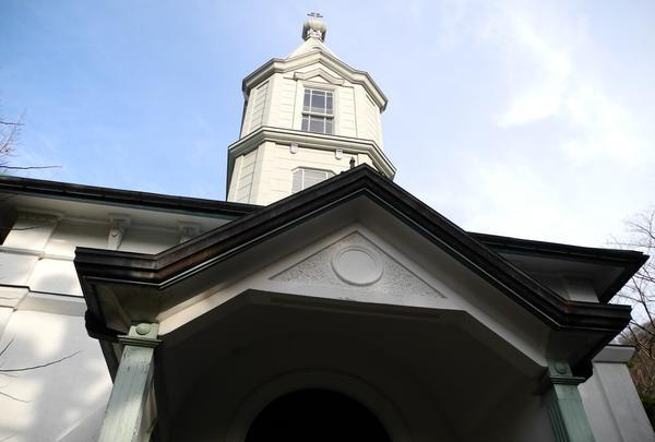 修善寺ハリストス正教会