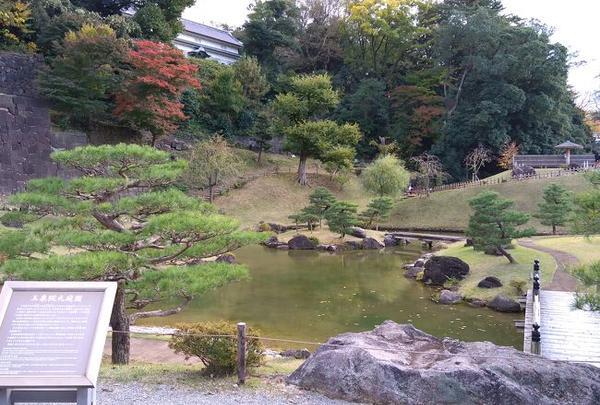 [観光]金沢城公園