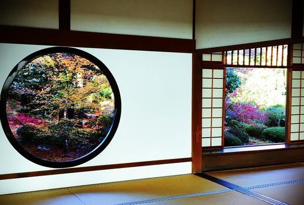 「悟りの窓」と「迷いの窓」