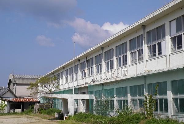 山の上の学校