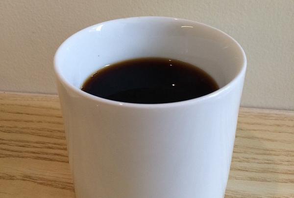コーヒーは
