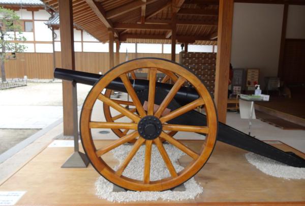 佐賀の先端武器、アームストロング砲