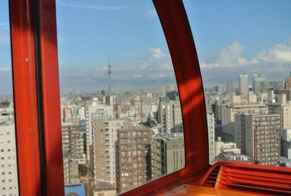東京ドームシティアトラクションズの写真・動画_image_12349
