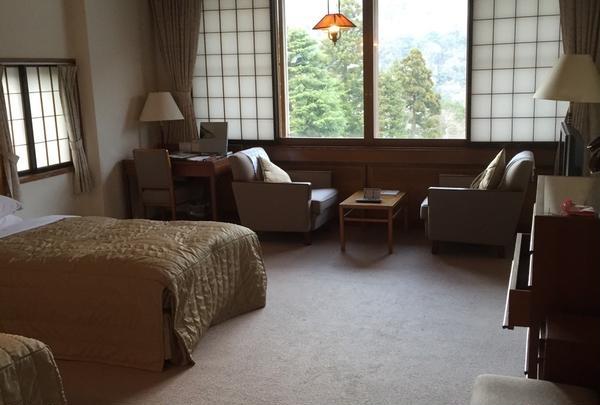 富士屋ホテルの写真・動画_image_139940