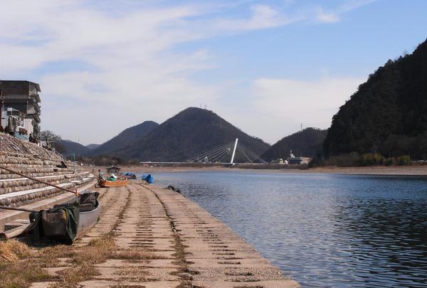 長良川リバーサイド