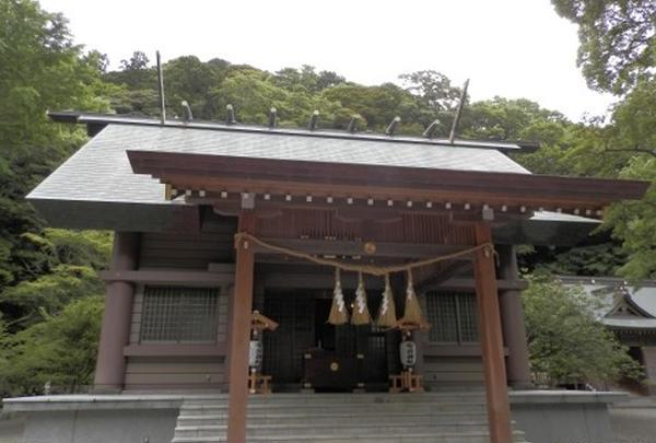 千葉県南部「安房」のルーツは徳島県の「阿波」