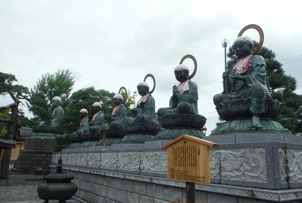 善光寺の写真・動画_image_155255
