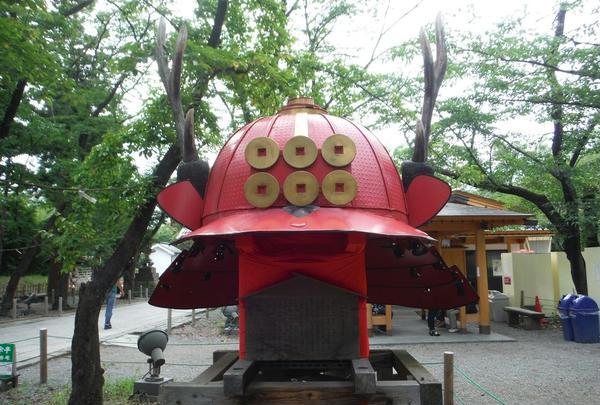真田神社の写真・動画_image_155379
