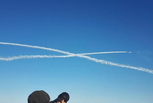 航空自衛隊入間基地の写真・動画_image_158913