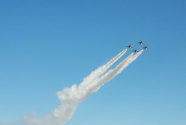 航空自衛隊入間基地の写真・動画_image_158914