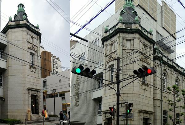 日本生命 京都三条ビル