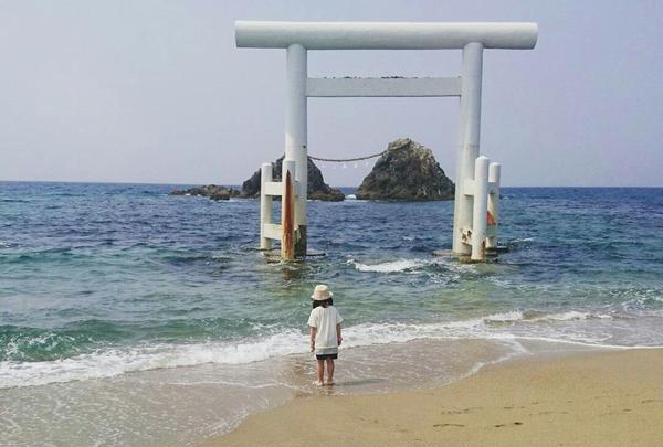 桜井二見ケ浦の写真・動画_image_205844