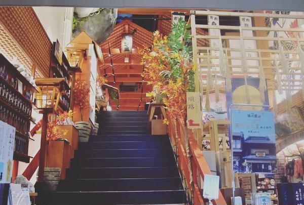 蔵造りの町並みの写真・動画_image_223966