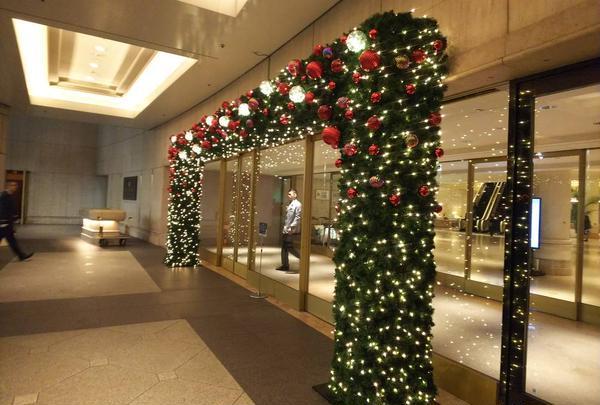 ヨコハマ グランド インターコンチネンタルホテルの写真・動画_image_246111