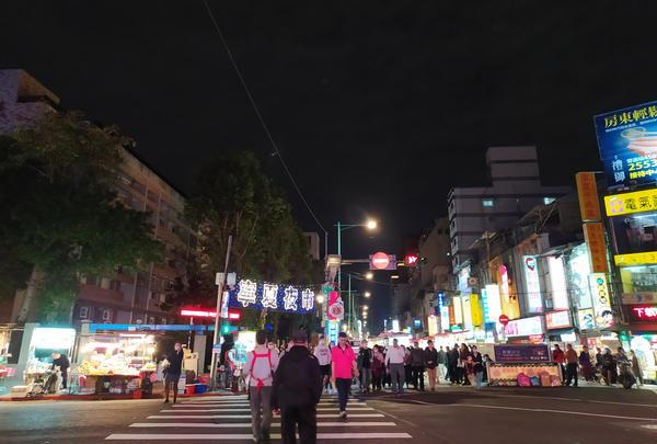 寧夏夜市の写真・動画_image_350354