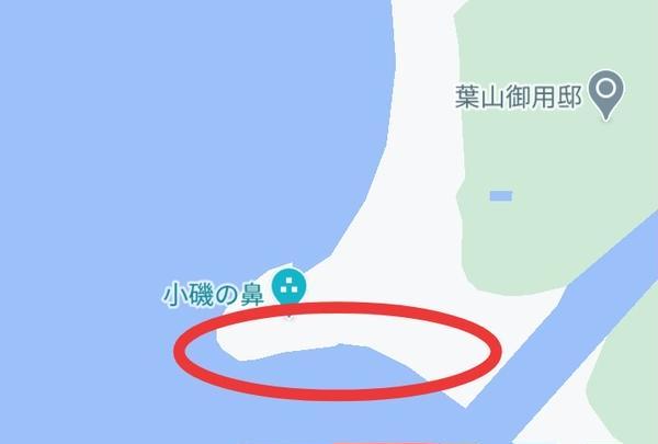 一色海水浴場の写真・動画_image_378672