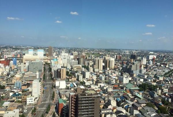 高崎市役所展望ロビーの写真・動画_image_40664