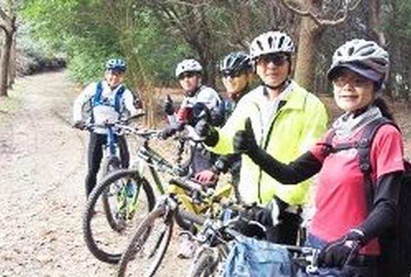自転車博物館サイクルセンターの写真・動画_image_55254