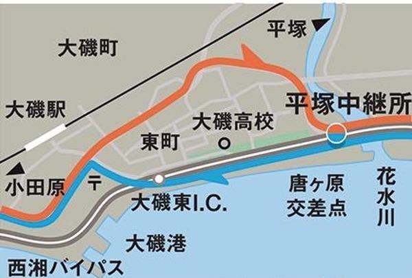 平塚中継所の写真・動画_image_56089