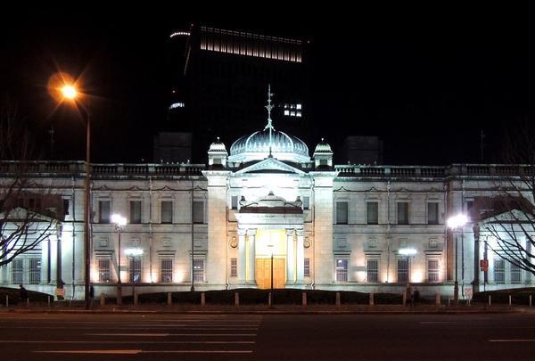 日本銀行 大阪支店