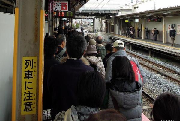 東福寺駅の写真・動画_image_58911