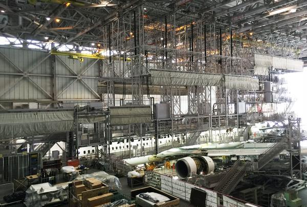 JAL工場見学〜SKY MUSEUM〜の写真・動画_image_66798