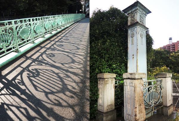 八ツ山橋 旧東海道
