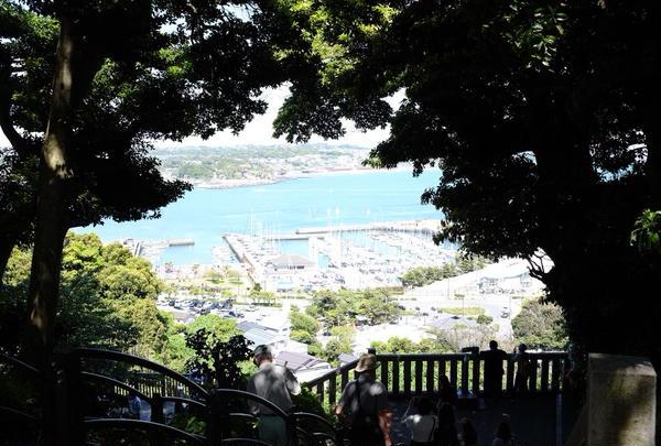 江島神社中津宮の写真・動画_image_79563
