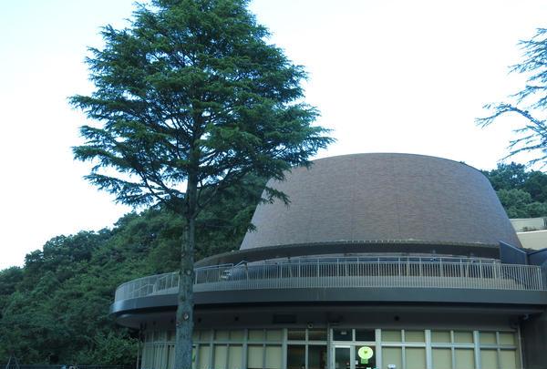 かわさき宙と緑の科学館