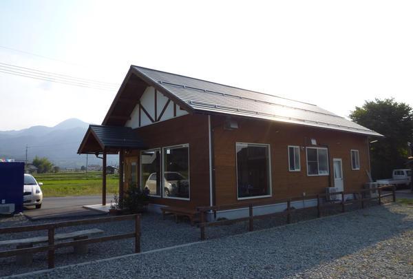 橋本牧場イタリアンジェラートアイス工房