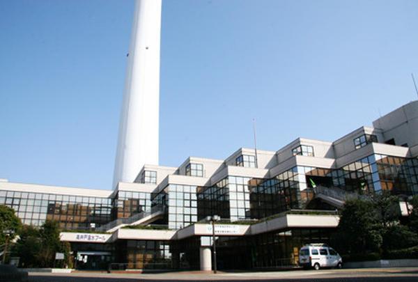 フォレストカフェ 高井戸地域区民センター