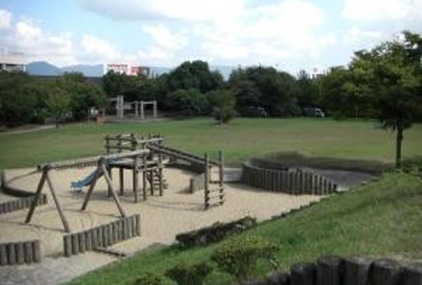 大井中央公園