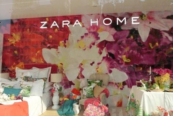 ZARA HOME 青山店