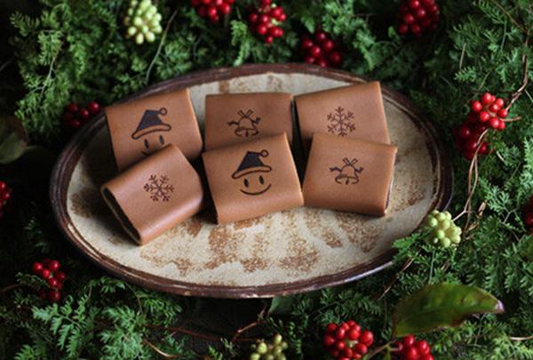 冬の和菓子