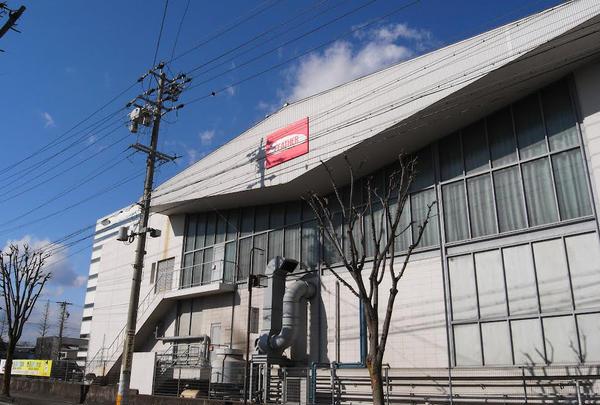 カミソリ文化伝承館・フェザーミュージアム