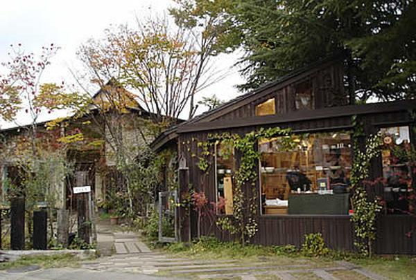 くるみの木 ZAKKA cage