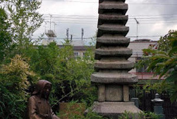 引接寺( 千本ゑんま堂)