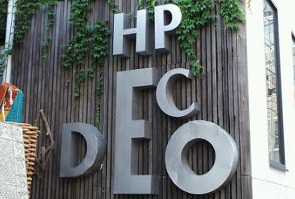 H.P.DECO
