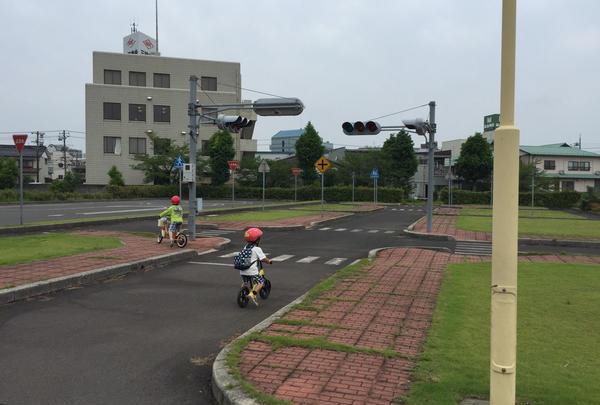 鳥取市交通公園の写真・動画_image_139393