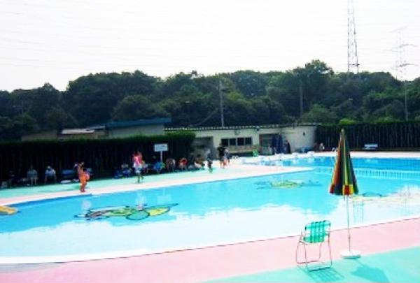 イモ山公園プールの写真・動画_image_139783