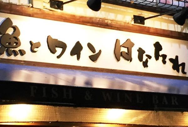 魚とワイン はなたれ 野毛店の写真・動画_image_148711