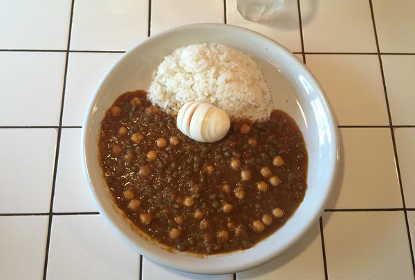 CurryHouseチリチリ