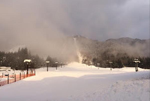 流葉スキーセンター