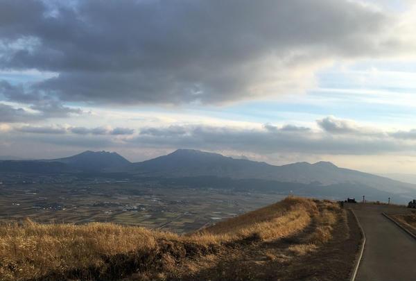 大観峰展望所の写真・動画_image_164200