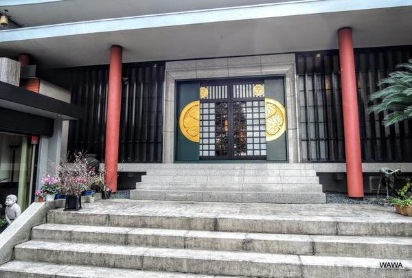 榧寺(かや寺)