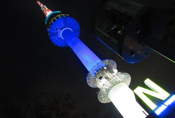 Nソウルタワー(N Seoul Tower)の写真・動画_image_165810