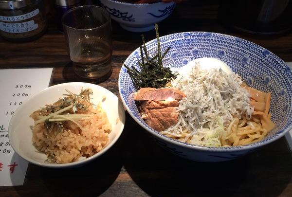東京煮干屋 本舗