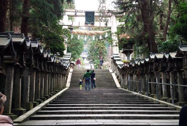 宝山寺の写真・動画_image_166241
