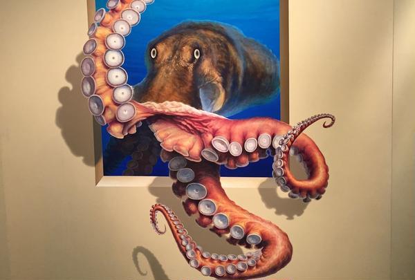 熱海トリックアート迷宮館の写真・動画_image_172797