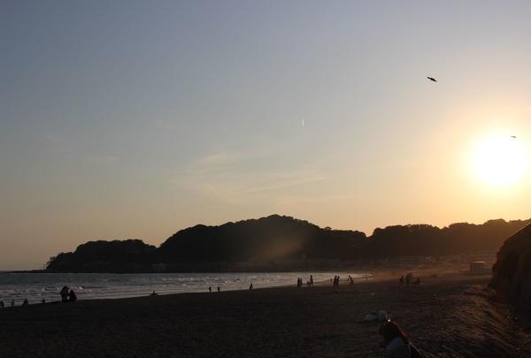 由比ヶ浜海岸 (Yuigahama Beach)の写真・動画_image_177101